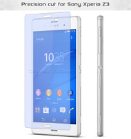 Glass Screen Protector for Sony Xperia Z3