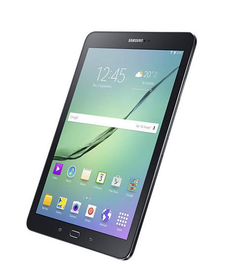 "2-Pack CitiGeeks® Samsung Galaxy Tab S 10.5/"" Screen Protector Anti-Glare T800"