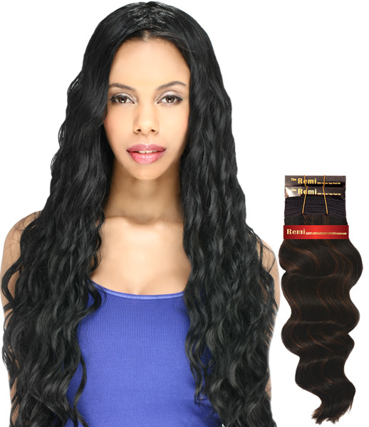 Brazilian Virgin Remy Hair Weave Amy Aviance The Remi Ocean Wave