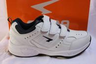 Sfida Defy Velcro Jogger White