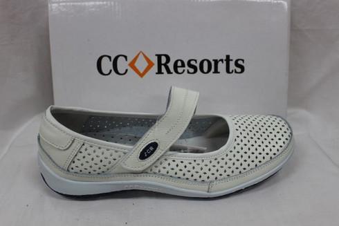 CC Resorts Sunday