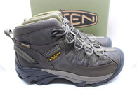 Keen Targhee Hiking Boot Mens Canteen/dark Olive