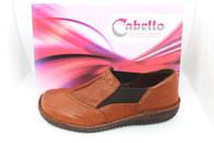 Cabello Shoe 761 tan