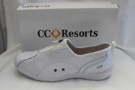 CC Resorts Bowls Sorrell white