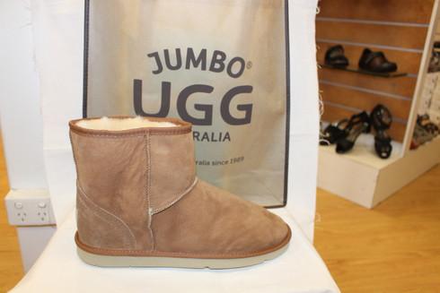 Ultra Short Uggs