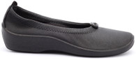 Arcopedico L1 Black Lytech shoe