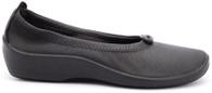 Arcopedico L1 Black Lytech shoe