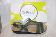 Dr Feet Harley