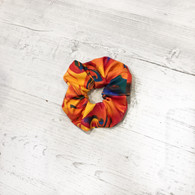 *NEW* ART ATTACK scrunchie