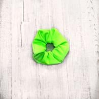 *NEW* NEON GREEN scrunchie