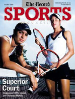 Record Sports Magazine (October 2008 issue)