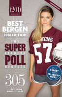 (201) Magazine's Guide to Best of Bergen Readers Poll Results (2014 edition)