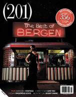 (201) Magazine (February 2015 issue)