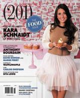 (201) Magazine (November 2015 issue)