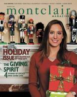 Montclair Magazine, Holiday Issue, November 2015