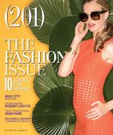 (201) Magazine (March 2016 issue)