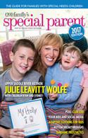 (201) Family's Special Parent Magazine (2017 edition)
