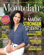 Montclair Magazine, Back to School Issue 2016