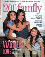 (201) Family (April/May 2017 issue)