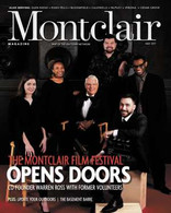 Montclair Magazine, May 2017
