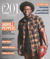 (201) Magazine (August 2017 issue)