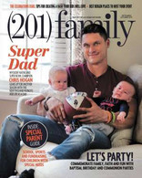 (201) Family (September/October 2017 issue)