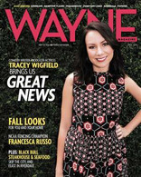 Wayne Magazine, Fall 2017 Issue