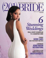 (201) Bride (Winter 2018 issue)
