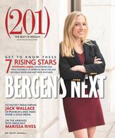 (201) Magazine (April 2018 issue)
