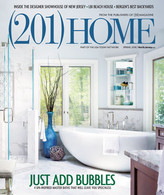 (201) Home Magazine (Spring 2018 issue)