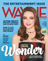 Wayne Magazine, May 2018 Issue