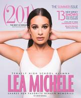 (201) Magazine (June 2018 issue)