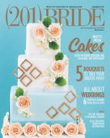 (201) Bride (Summer 2018 issue)