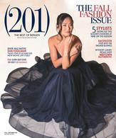 (201) Magazine (September 2018 issue)