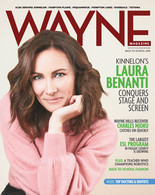 Wayne Magazine, Back to School 2018 Issue