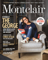 Montclair Magazine, Fall 2018