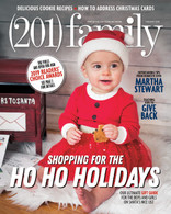 (201) Family (Holiday 2018 issue)