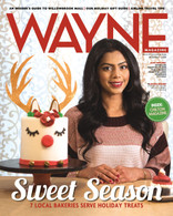 Wayne Magazine, Holiday 2018 Issue