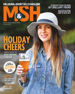 Millburn-Short Hills Magazine, Holiday 2018