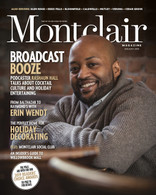 Montclair Magazine, Holiday 2018