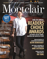 Montclair Magazine, Spring 2019