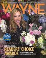 Wayne Magazine, Spring 2019 Issue