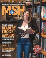 Millburn-Short Hills Magazine, Spring 2019