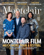 Montclair Magazine, May 2019