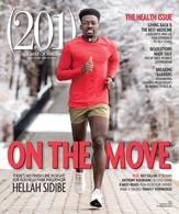 (201) Magazine (January 2020 issue)