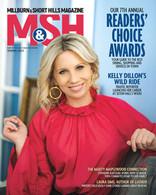 Millburn-Short Hills Magazine, Spring 2020