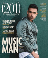 (201) Magazine (June 2020 issue)