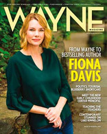 Wayne Magazine, Back to School 2020 Issue
