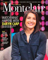 Montclair Magazine, Back to School 2020
