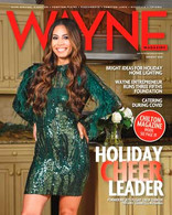 Wayne Magazine, Holiday 2020 Issue